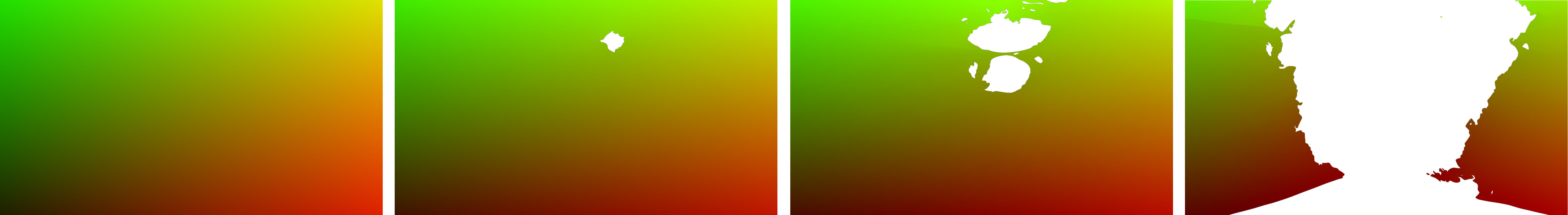 Tela Sequence Uv