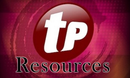 tp resources